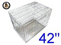 Ellie-Bo 42 inch crate